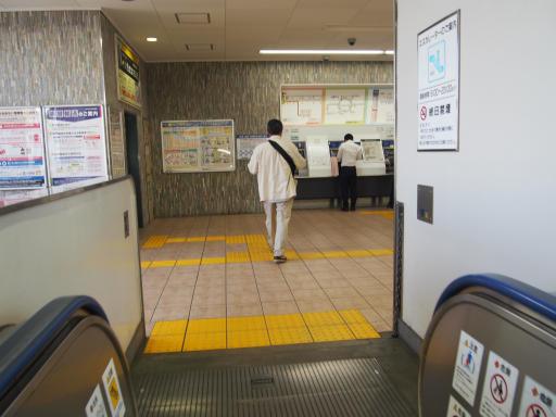 20180428・鶴瀬駅09