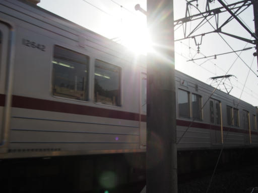 20180428・鶴瀬駅18