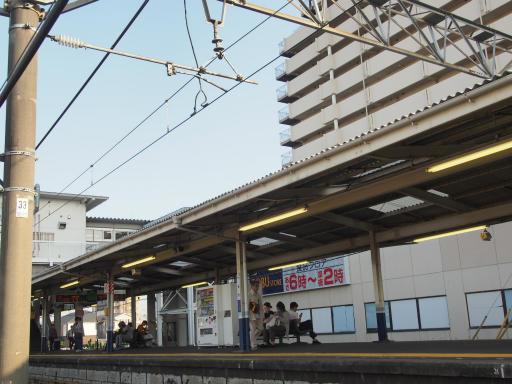 20180428・鶴瀬駅15