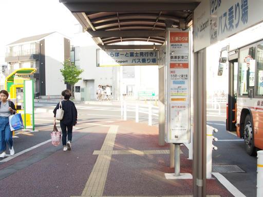 20180428・鶴瀬駅23