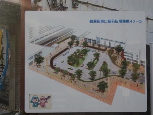 20180428・鶴瀬駅21・中