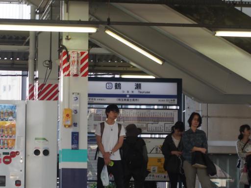 20180428・鶴瀬駅19