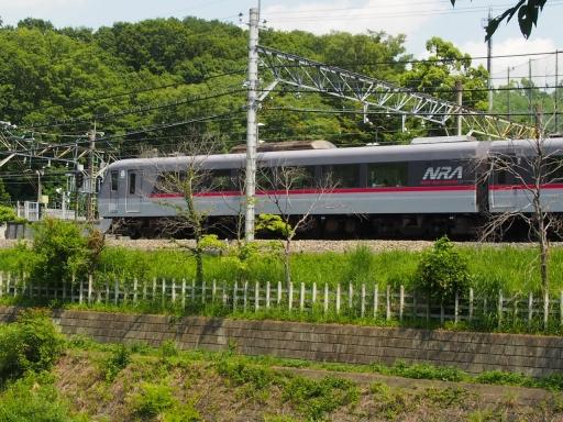 20180603・上北台に行くつもりが鉄06