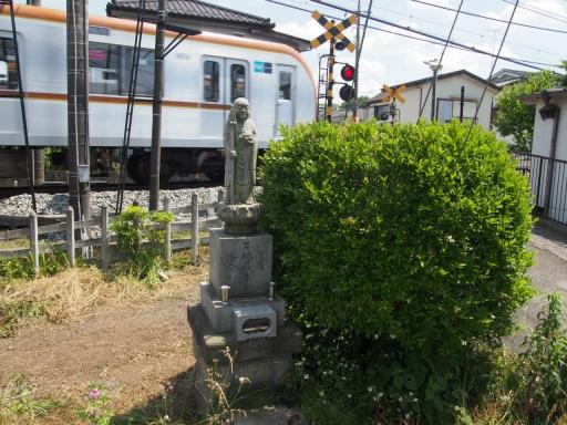 20180603・上北台に行くつもりが鉄05