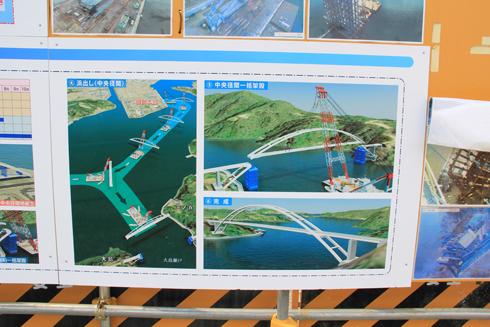 気仙沼大島架橋2018-5