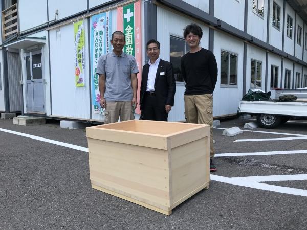 180522-木曽檜浴槽by熊澤製材