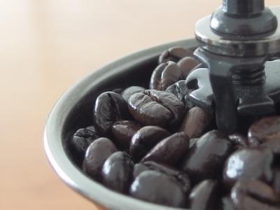 コーヒーミルの選び方イメージ画像(筆者撮影)