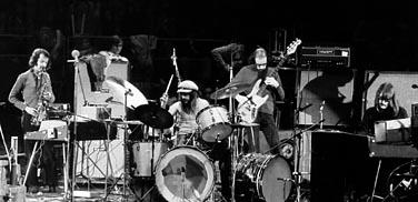 ロスジェネたちの音楽夜話 第84話 Soft Machine 『Live In 1970 ...