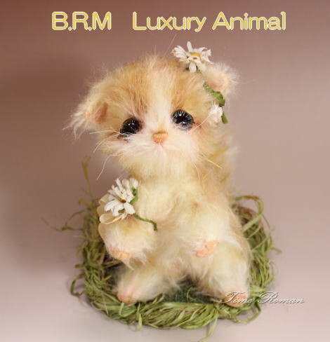 B.R.M Luxury Animal-1