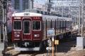 阪急-5000-試運転-2