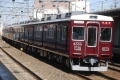 阪急-5000試運転-4