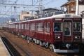 阪急-5000試運転-6