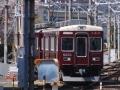 阪急-5000-試運転