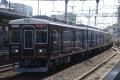 阪急-5050-試運転-2