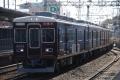 阪急-5050-試運転