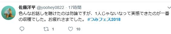 佐藤洋平さん