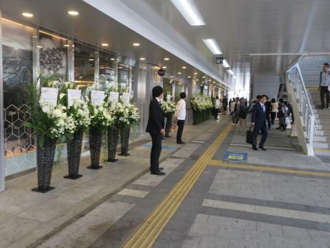「りんりんスクエア土浦開業式典」 (36)