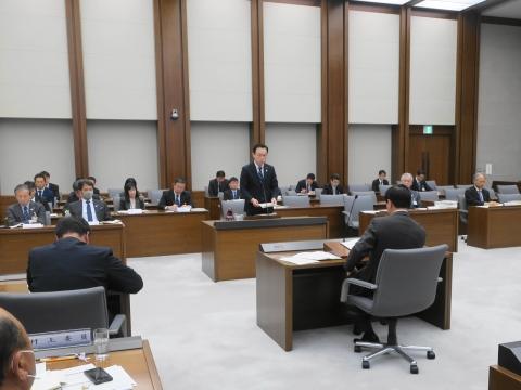 茨城県副知事「菊地健太郎」答弁②_R