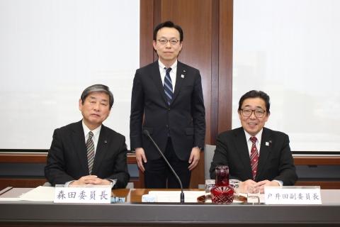 茨城県副知事「菊地健太郎」答弁④ (1)_R