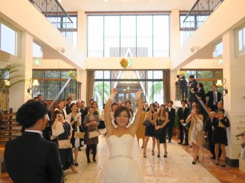 「額賀家米山家結婚式」⑧
