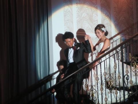 「額賀家米山家結婚式」⑭