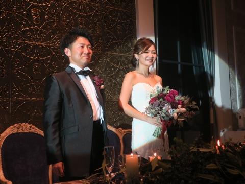 「額賀家米山家結婚式」⑮