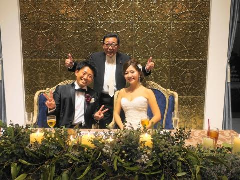 「額賀家米山家結婚式」⑰