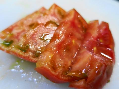 「スーパーフルーツトマト」⑩