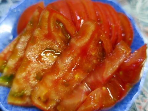 「スーパーフルーツトマト」⑪