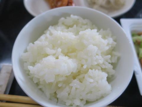 「納豆ごはんは美味しいな!」①