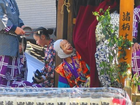 「玉造のおまつり 大宮神社例大祭」 (10)