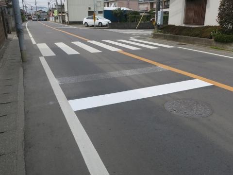 ②平成30年4月2日「府中小学校歩道問題」解決 (16)