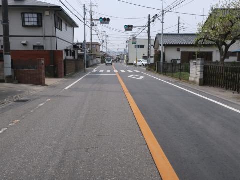⑦2平成30年4月2日「府中小学校歩道問題」解決 (15)