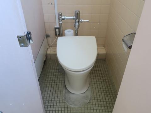 「府中小放課後じどうクラブの教室・トイレ問題」⑨