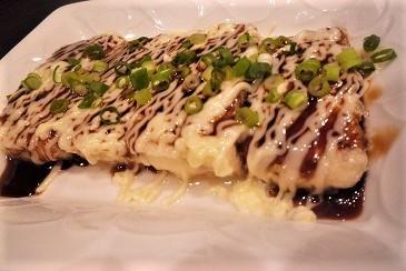 豆腐照り焼き