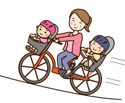 ヤマハの電動アシスト自転車をモニタープレゼント!