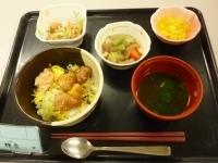 180312焼き鳥丼 (2)