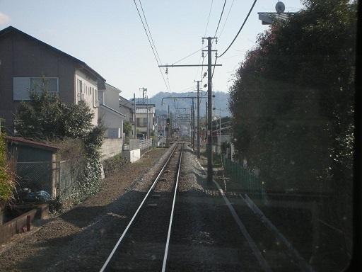 駿豆線車窓