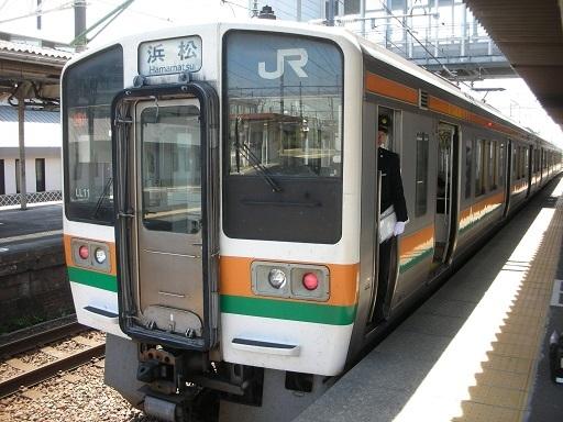 211系シスLL11編成