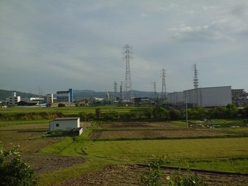 津田洞ヶ峠線3号