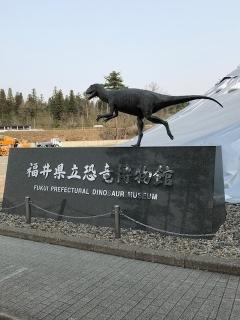 福井博物館表