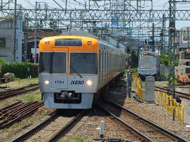 2京王1000系0521