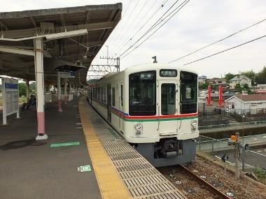 2西武秩父行電車0531