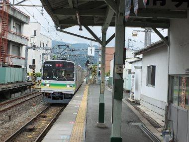 3秩父鉄道電車0531
