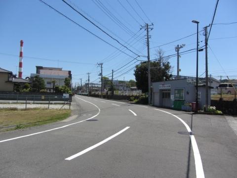 旧東海道 鈴川本町