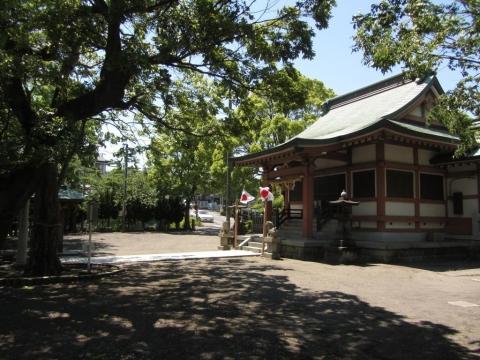 木之元神社