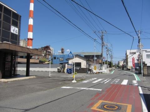 旧東海道 鈴川東町02