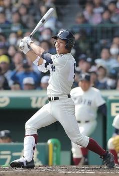 絵日記4・2高校野球3