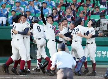 絵日記4・3高校野球3