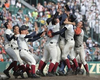 絵日記4・4高校野球2